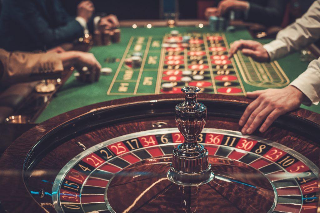 online casino ideal